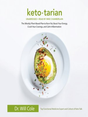 cover image of Ketotarian